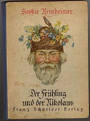 Der Fruhling Und Der Nikolaus: Reinheimer, Sophie