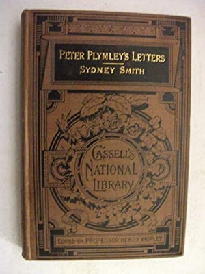Peter Plymley's Letters