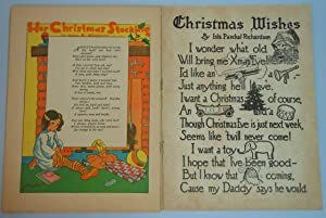 When Santa Was Late: Frank R. Leet