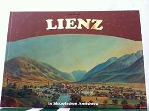 Lienz in historischen Ansichten.: Ebner, Lois: