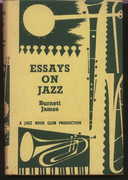 Essays on Jazz