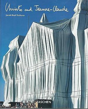 Christo and Jeanne-Claude (Taschen Basic Art Series): Chrsto Pseud.( Javacheff,