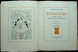 Thémidore ou Mon histoire et celle de ma maitresse: GODARD d'AUCOUR, Claude
