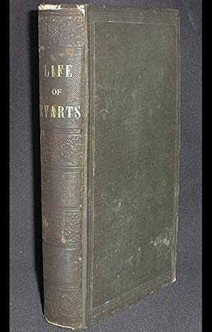 Memoir of the Life of Jeremiah Evarts [provenance: the Rev. G.P. Watrous]