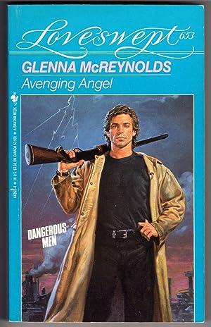 Avenging Angel: McReynolds, Glenna