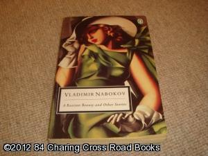 A Russian Beauty and Other Stories (PENGUIN: Nabokov, Vladimir