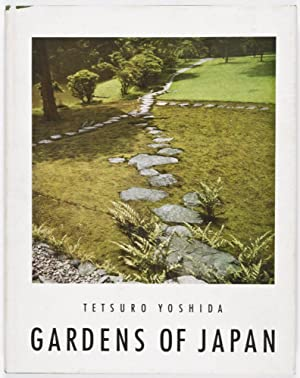 Seller image for Gardens of Japan for sale by ERIC CHAIM KLINE, BOOKSELLER (ABAA ILAB)