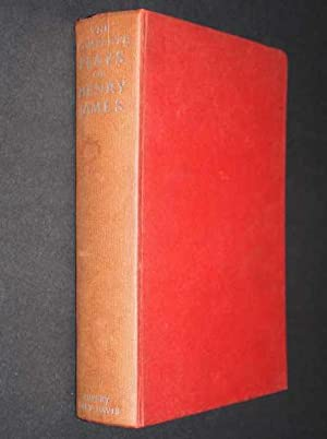The Complete Plays of Henry James: Edel (ed), Leon
