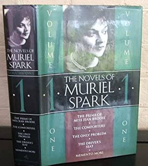 The Novels of Muriel Spark: The Prime: Spark, Muriel