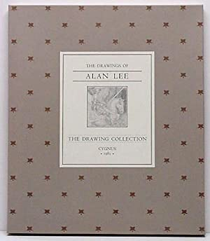The Drawings of Alan Lee / The Drawing Collection / 1983 Cygnus portfolio; signed, numbered editi...
