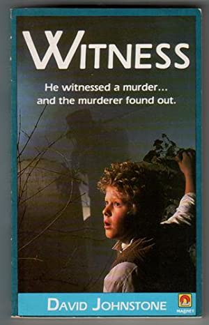 Witness: Johnstone, David