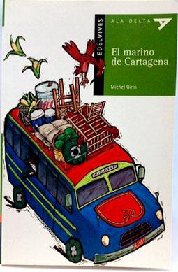 El marino de Cartagena: Girin, Michel