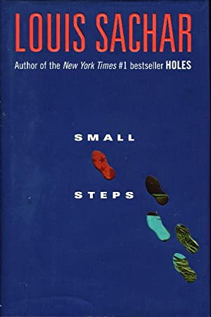 SMALL STEPS.: Sachar, Louis.
