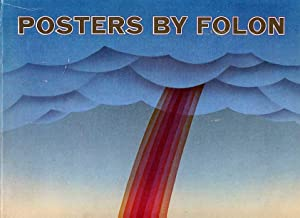 Posters By Folon: Folon, Jean-Michel. Introduction