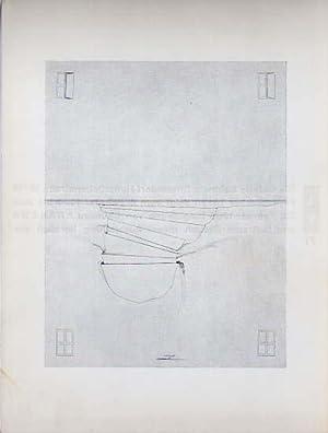 Bild des Verkäufers für Diagramme von Shusaku Arakawa. [Einladung] Galerie Schmela, 4. Februar bis 23. Februar 1965. zum Verkauf von Antiquariat Querido - Frank Hermann