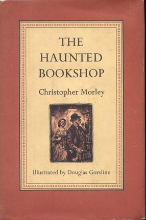 Haunted Bookshop, The: Morley, Christopher