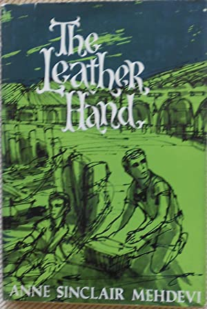 The Leather Hand: Mehdevi, Anne Sinclair