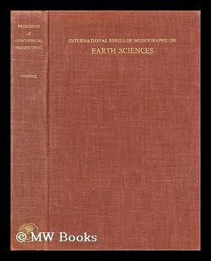 Principles of geochemical prospecting . / translated: Ginzburg, I. I.