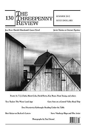 Eighteen photographs in magazine format: Paul Strand