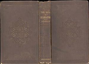 The Song of Hiawatha.: Longfellow, Henry Wadsworth,