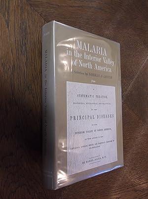 Malaria in the Interior Valley of North: Drake, Daniel