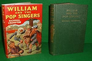 WILLIAM and the THE POP SINGERS