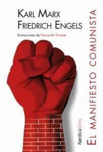 EL MANIFIESTO COMUNISTA: Marx - Engels