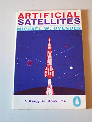 Seller image for ARTIFICIAL SATELLITES. A picture guide to rockets, satellites and space probes. for sale by Rodney Rogers
