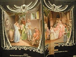 Cinderella: Panorama Book (Six Magnificent Scenes): n/a: