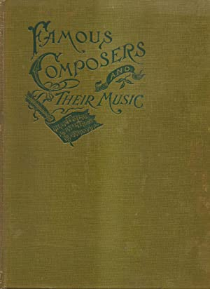 Famous Composers and Their Music Vol II: THOMAS: Theodore, PAINE,