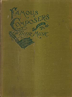 Famous Composers and Their Music: THOMAS: Theodore, PAINE,
