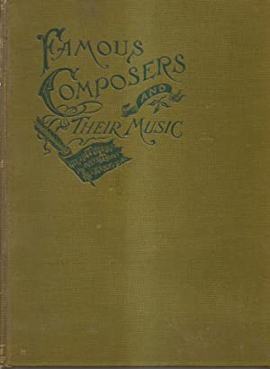Famous Composers and Their Music Vol 1: THOMAS: Theodore, PAINE,