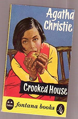 Crooked House: Christie, Agatha (Mary