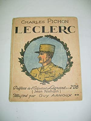 LECLERC.: PICHON (Charles)