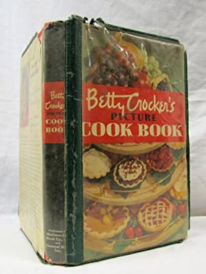 Betty Crocker's Picture Cook Book: Crocker's Betty