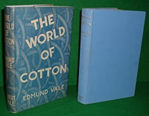 THE WORLD OF COTTON A Concise & Complete History