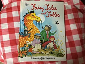 FAIRY TALES AND FABLES: Morel, Eve Edited