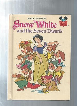 SNOW WHITE and the Seven Dwarfs: Walt Disney Productions