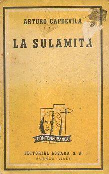 LA SULAMITA. 3ª ed.: Capdevila, Arturo.