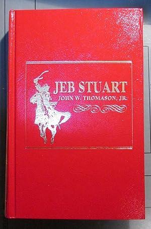 Jeb Stuart: Thomason, Jr., John