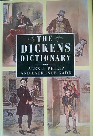 A Dickens Dictionary: Philip, Alex. J.
