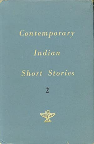 Seller image for Contemporary Indian Short Stories: Series II (2) for sale by Paperback Recycler