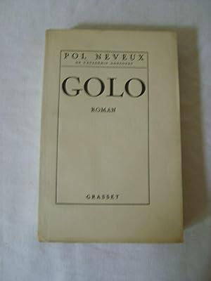 Golo.: NEVEUX (Pol)