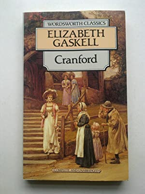 Cranford: GASKELL, Elizabeth