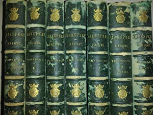 The Pictorial Edition Of The Works Of Shakespere