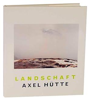 Axel Hutte: Landschaft: HONNEF, Klaus and
