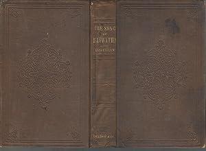 The Song of Hiawatha: Longfellow, Henry Wadsworth
