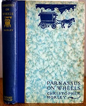 PARNASSUS ON WHEELS: Morley, Christopher