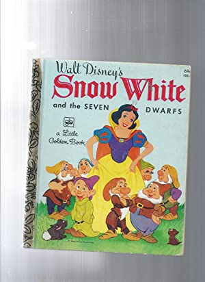 Snow White and the Seven Dwarfs: Grimm Fairy Tales