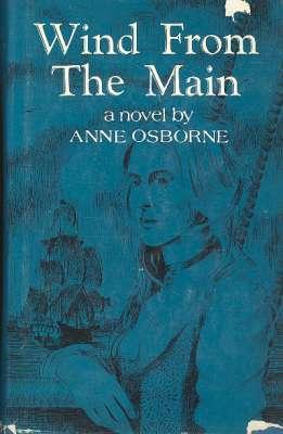 Bild des Verkäufers für Wind from the Main : A Novel. zum Verkauf von Joseph Valles - Books